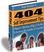 404 Self                                                           Improvement                                                           Tipis